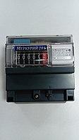Счетчик электрической энергии однофазный Меркурий 201,5 230В 5(60) А 50Гц (д/я Din - рейки)