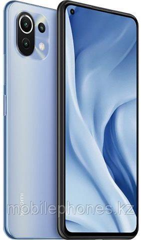 Смартфон Xiaomi Mi 11 Lite 5G 128Gb Синий