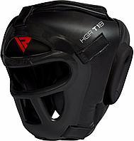 Боксерский шлем со съёмным забралом Т1В