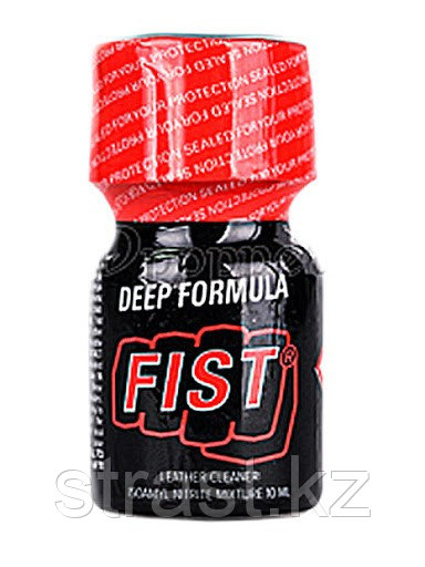 Попперс Fist Deep Formula 10 мл. Канада