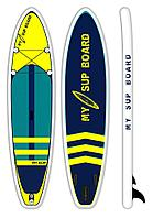 Купить Надувная доска для sup-бординга My SUP 11.6 SPECIAL : цена, кредит в GlobaldriveКупить Надувная доска