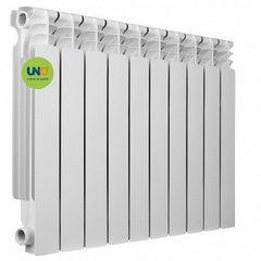 ХИТ ПРОДАЖ!UNO-RAVELLO 500/100 Алюминиевый радиатор