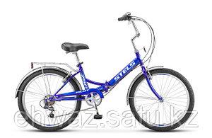Велосипед STELS Pilot 750