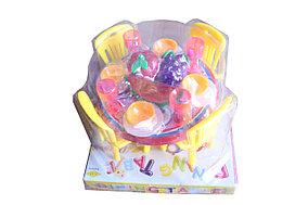 Столик С Едой  947