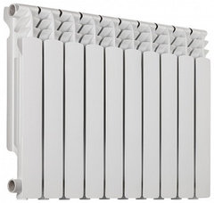 Алюрад 500/100 Алюминиевый радиатор