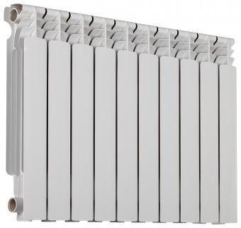 UNO-ГАРАНТ 500/100 Алюминиевый радиатор (Россия)