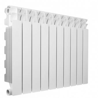 Fondital Calidor Super B4 500 Алюминиевый радиатор