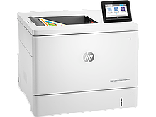 HP 7ZU78A Принтер лазерный цветной Color LaserJet Enterprise M555dn (A4) 1200 dpi, 38 ppm, USB + Ethernet