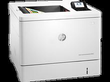 HP 7ZU81A Принтер лазерный цветной Color LaserJet Enterprise M554dn (A4) 1200 dpi, 38 ppm, USB + Ethernet