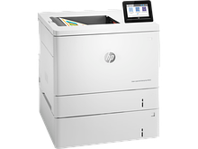 HP 7ZU79A Принтер лазерный цветной Color LaserJet Enterprise M555x (A4), 38 ppm