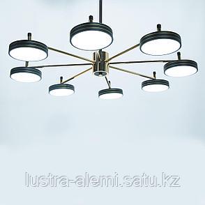 Люстра ЛЭД 8805/8 LED, фото 2