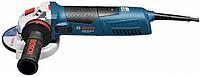 06017960R2 Болгарка GWS 17-125 CIE Professional, фото 1