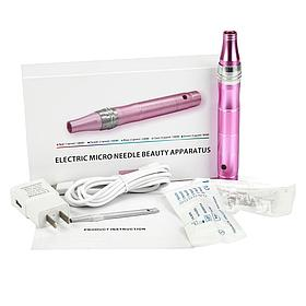 Derma Pen металлический