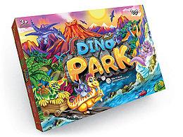 "Игра настольная ""Dino Park"""
