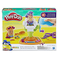 Play-Doh Плейдо игровой набор пластилина «Сумасшедший парикмахер», фото 1
