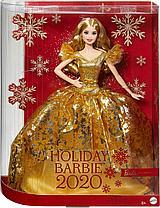 Barbie Коллекционная кукла Барби 2020