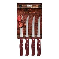 Набор ножей для стейка Blaumann BL-5013, 4 пр. (Berlinger Haus, Венгрия)