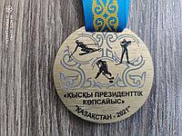 Президентские медали на заказ