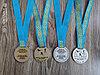 Президентские медали на заказ, фото 5