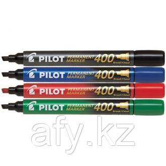 Pilot маркер перманент SCA-400