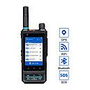 Носимый видеорегистратор 4G+WiFi+GPS+PTT (рация), фото 6