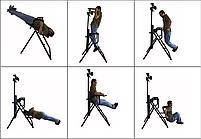 Инверсионный стол 6 в 1., фото 6