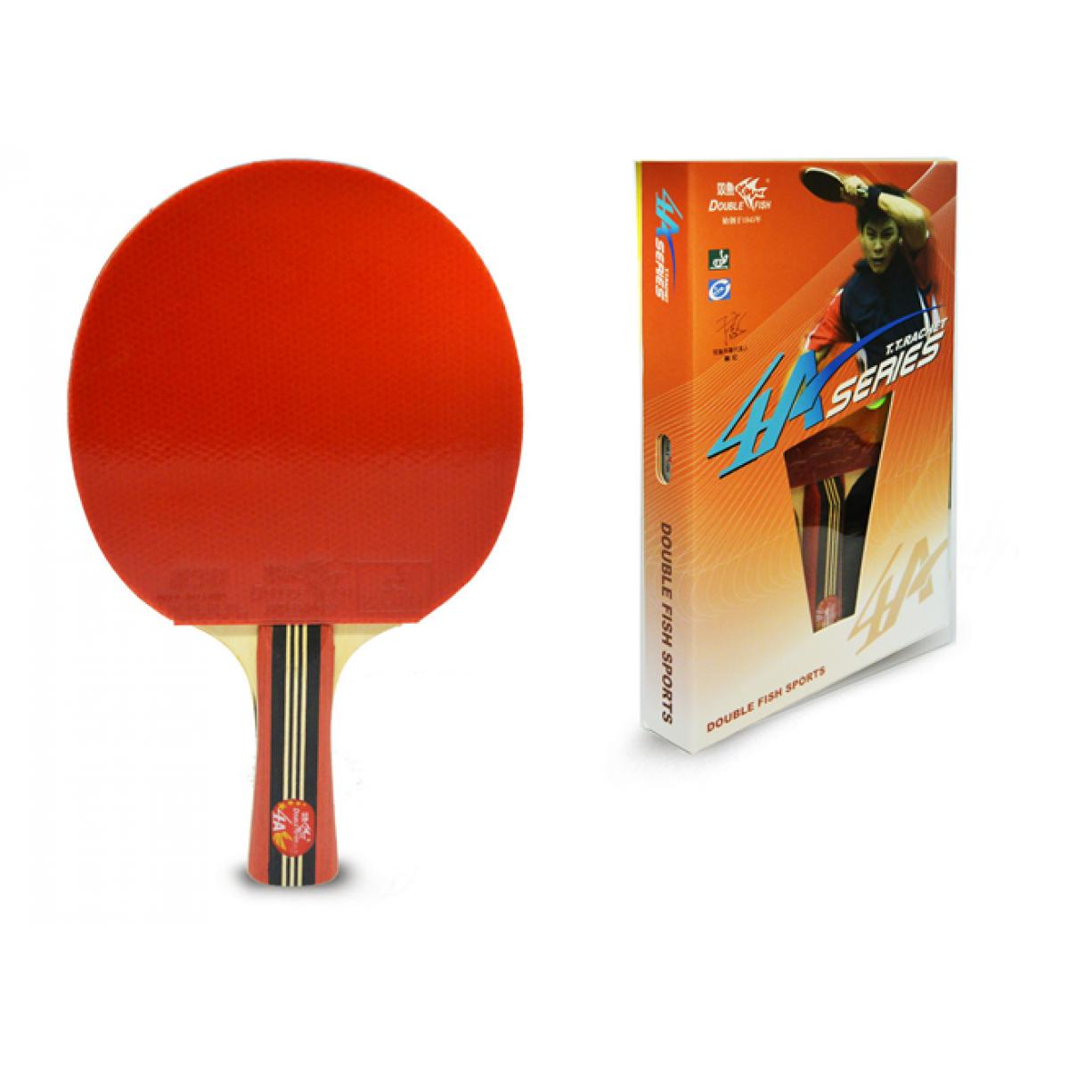 Ракетка для настольного тенниса Double Fish 4A SERIES