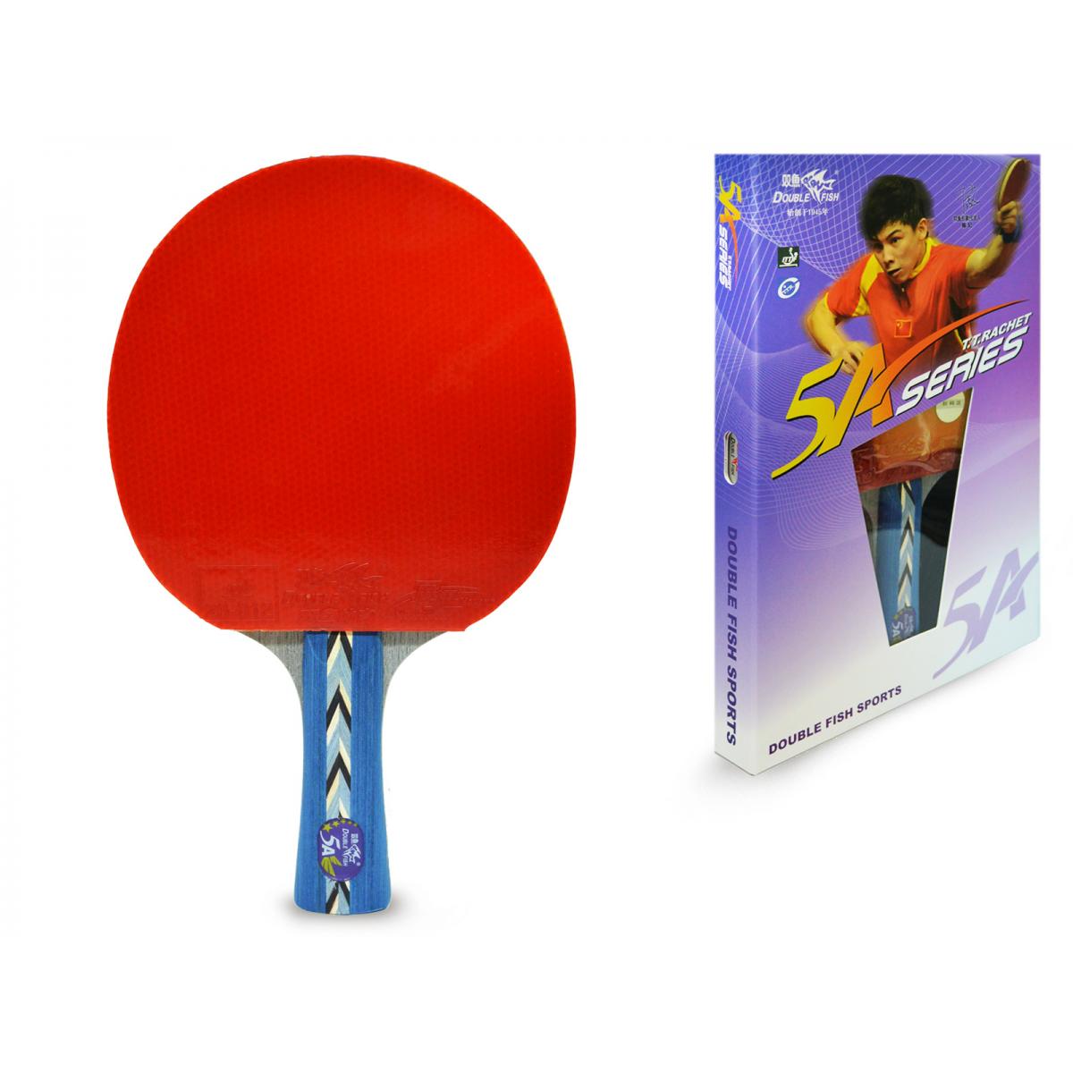 Ракетка для настольного тенниса Double Fish 5A SERIES