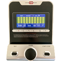 Эллиптический тренажер CardioPower E250, фото 2