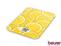 Весы кухонные KS19 Lemon (Beurer, Германия)