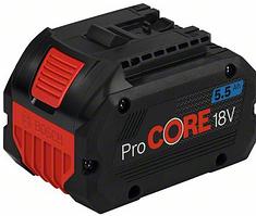1600A02149 Аккумуляторный блок ProCORE18V 18 В 5.5 Ач GBA