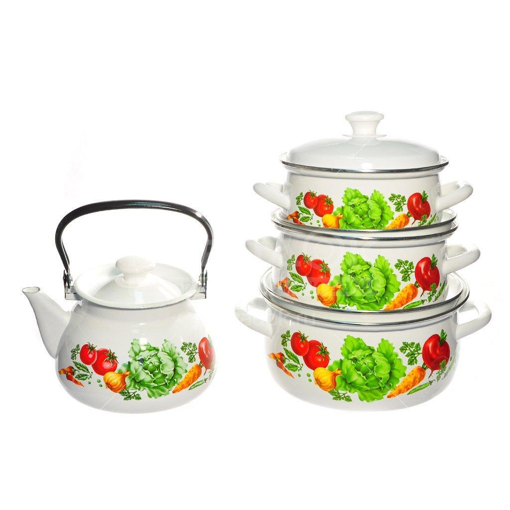 Набор посуды Поварской