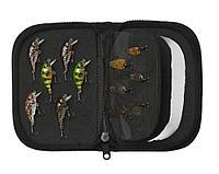 Кошелек для приманок Savage Gear Zipper Wallet2 All Foam 17x11cm