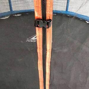 Батут DFC JUMP BASKET с сеткой 16FT-JBSK-B - фото 4