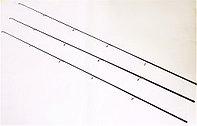 Хлыст с кольцами SIC. Для спиннинга длиной : 2.7 метра.Диаметры : 6.0/6.5/7.0/7.5/8.0/8.5/9.0