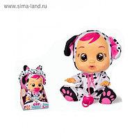 Кукла интерактивная «Плачущий младенец Дотти», 31 см