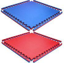Спортивные напольное покрытие 2.5 см ( татами), фото 3