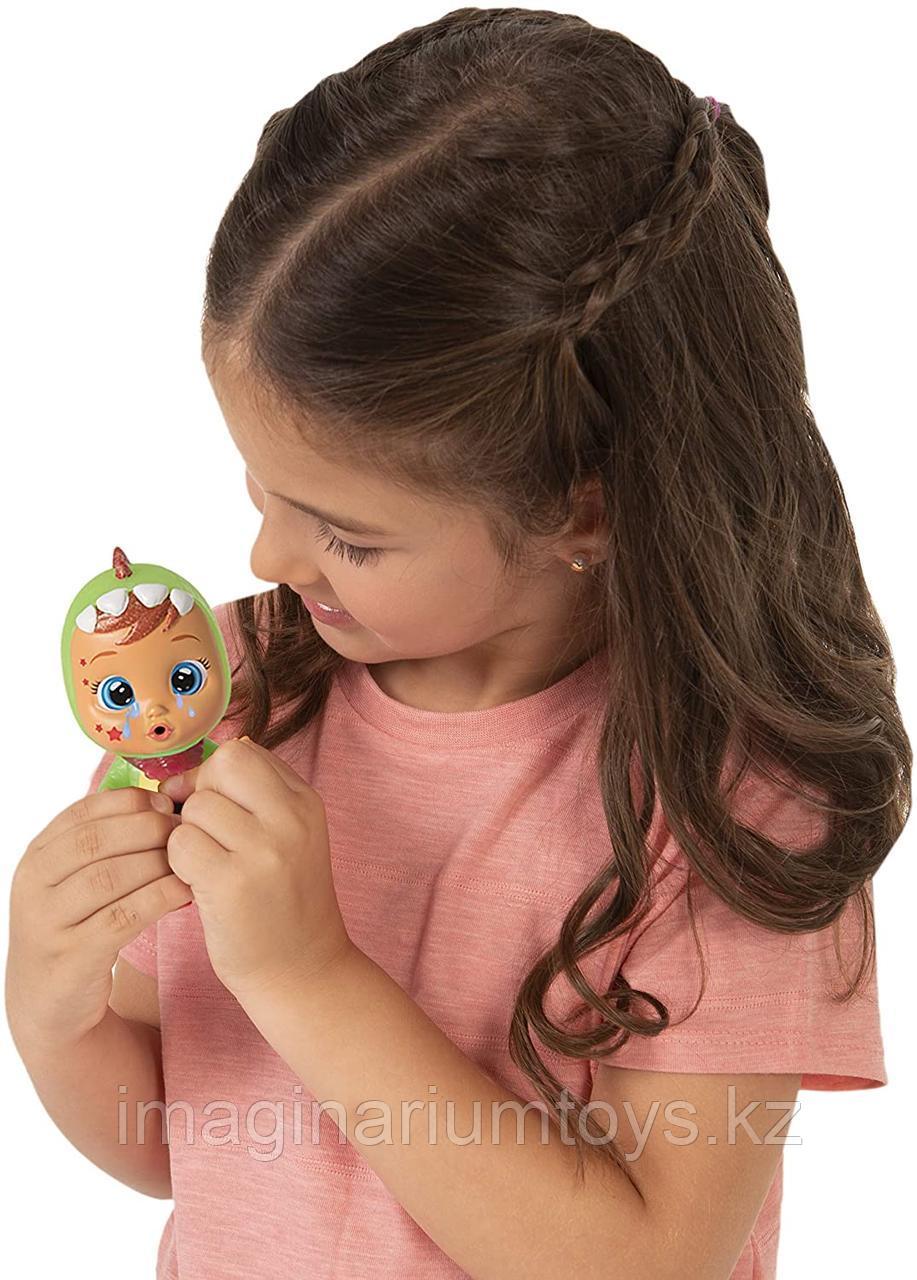 Край Беби плачущая кукла Crybabies Fantasy Paci House с аксессуарами - фото 8