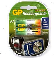 Аккумулятор GP AA  2700 mAh, NiMH