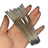 Набор металлических крючок для вязания