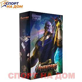 Коллекционная игрушка Marvel Thanos  (Танос)