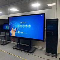 Интерактивные дисплеи