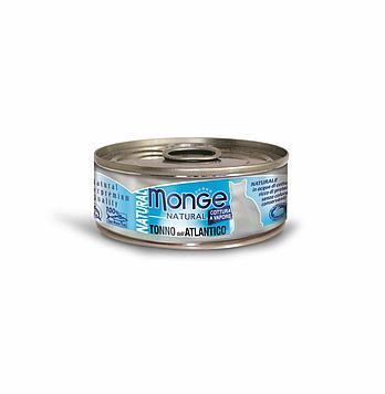 Monge (Монже) Консервы для кошек, Тунец
