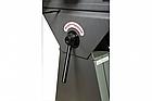 JET JBSM-75 Ленточный шлифовальный станок 400 В, фото 2