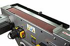 JET JBSM-75 Ленточный шлифовальный станок 400 В, фото 4