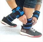 Утяжелители для ног 3кг (1,5+1,5), фото 5