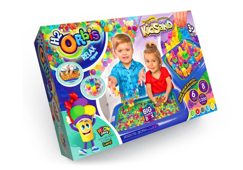 "Набор ""H2Orbis – Big creative box"""