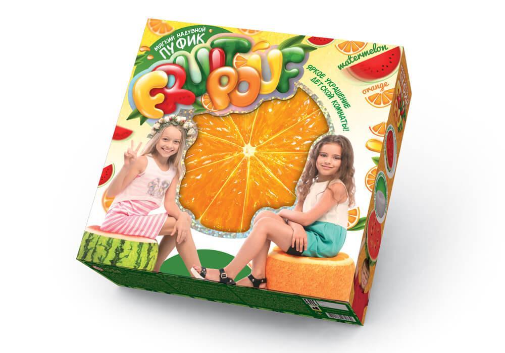 """Пуфик """"Fruit Pouf"""""""