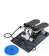 Мини степпер с диском здоровья ART.FiT (VT-0721)