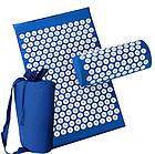 Акупунктурный коврик и подушка для массажа, фото 5
